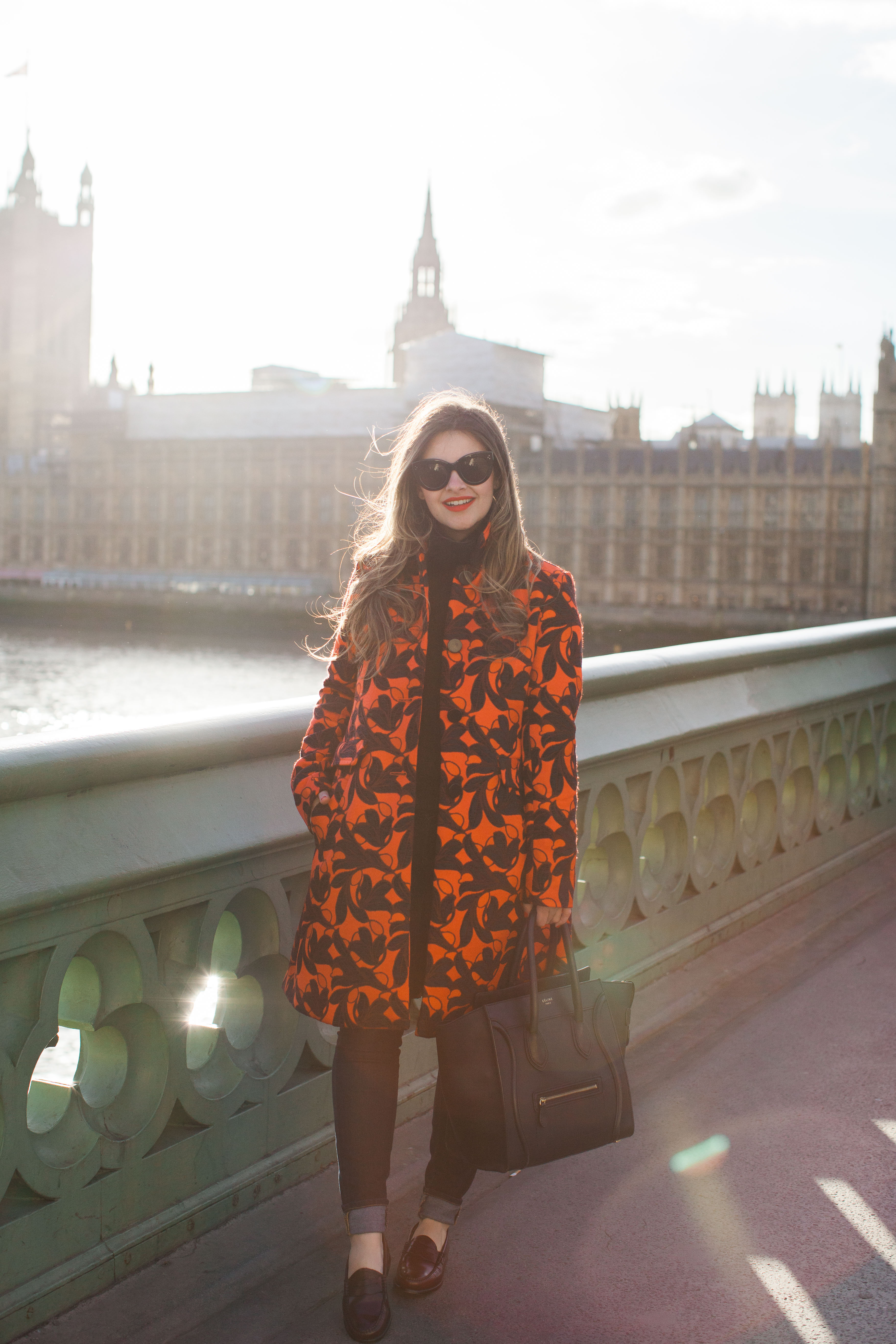 The Other Big Ben: 3 Tips For The Perfect Classic Outfit by Pink Champagne Problem