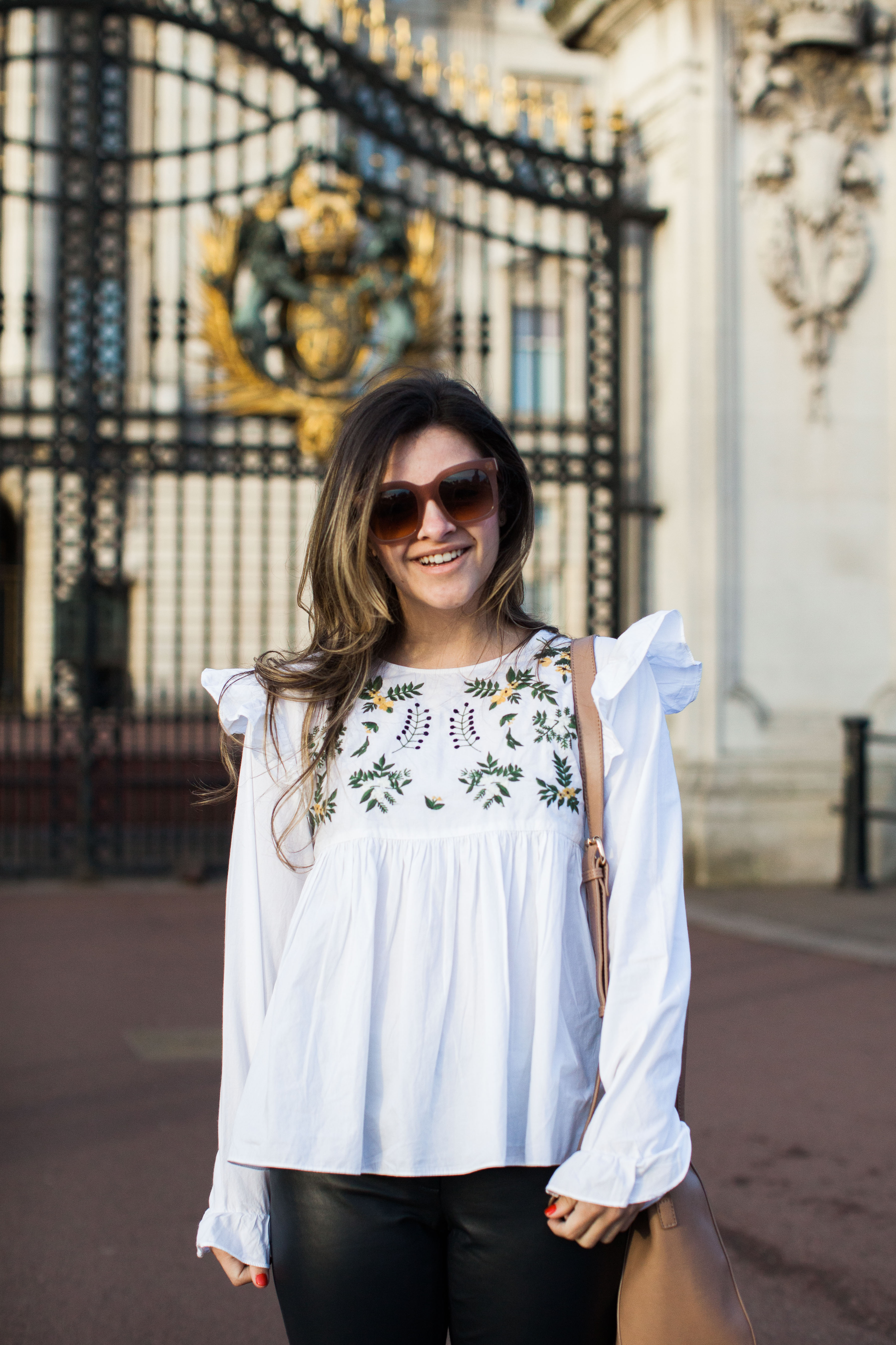 Embroidery Trend For Spring