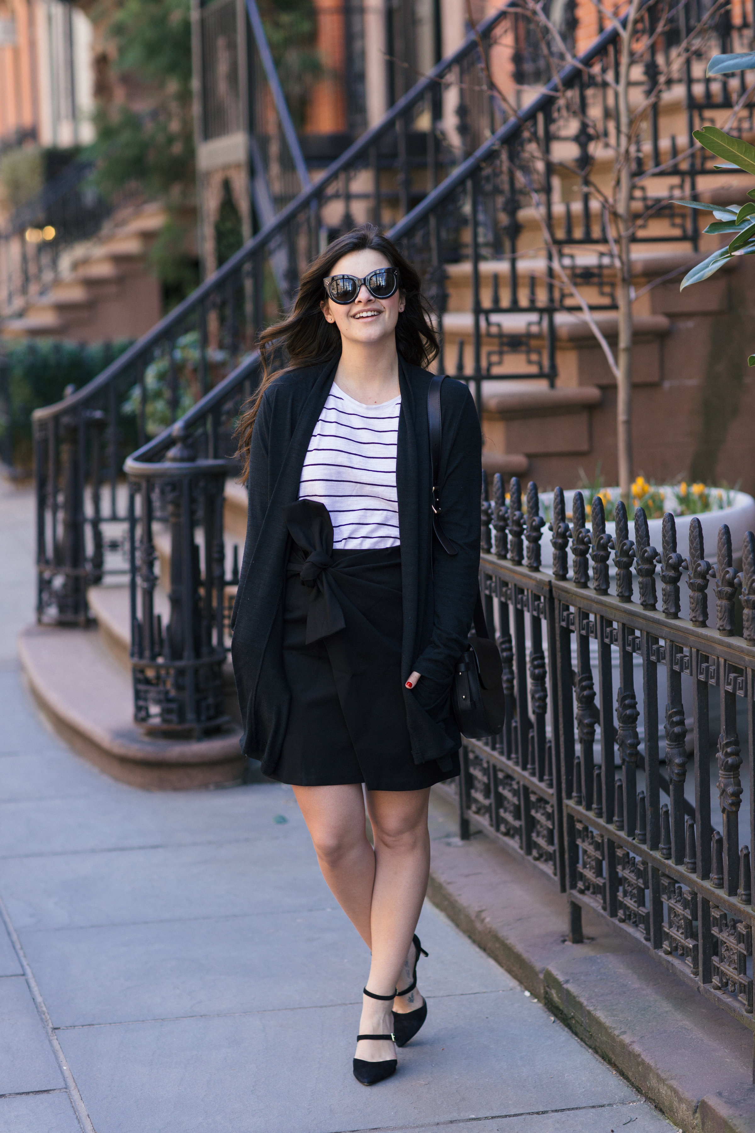 Corporate Work Outfit Ideas