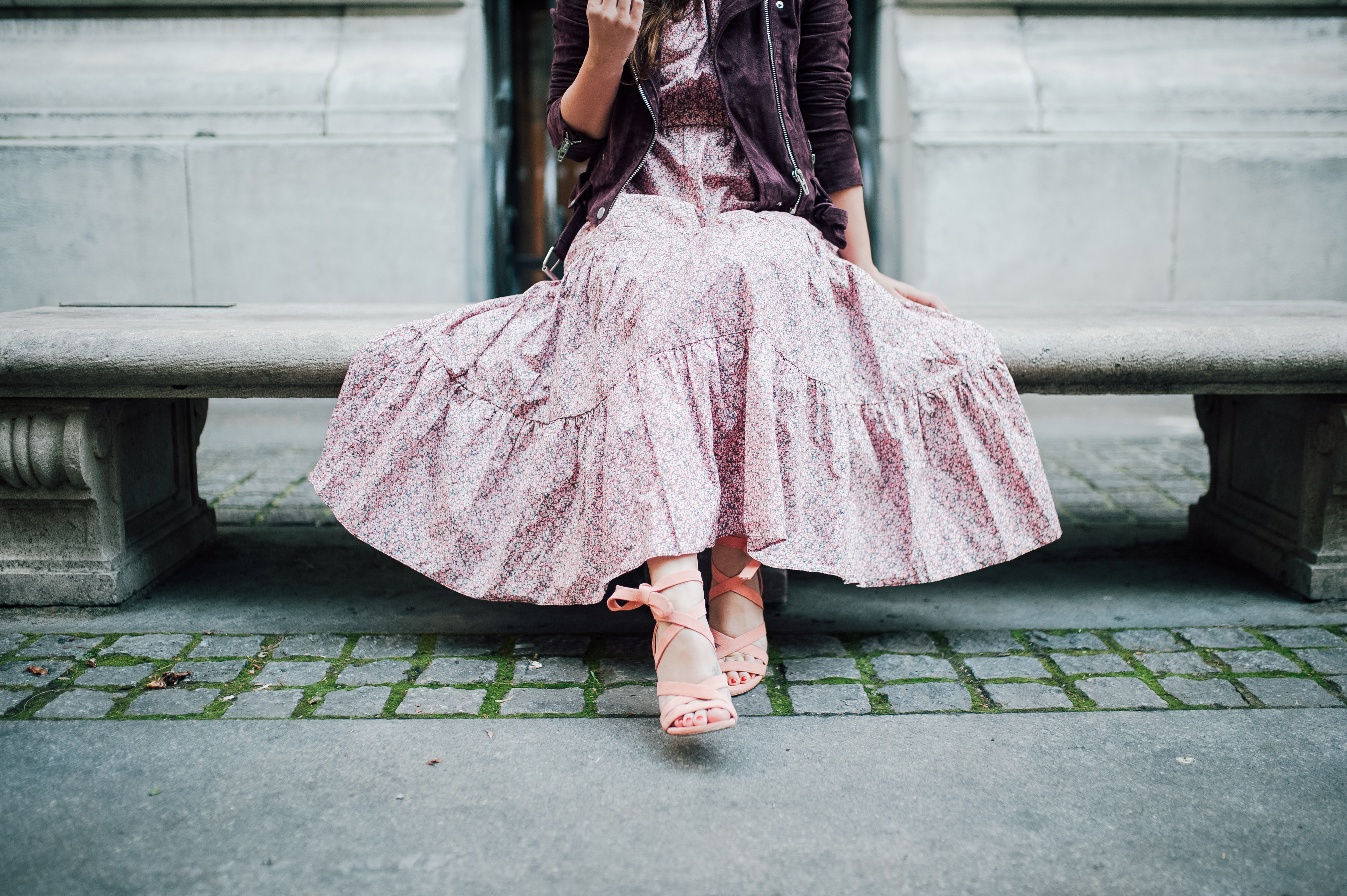 How I Manage Working Two Jobs by NYC fashion blogger Dana of Pink Champagne Problems