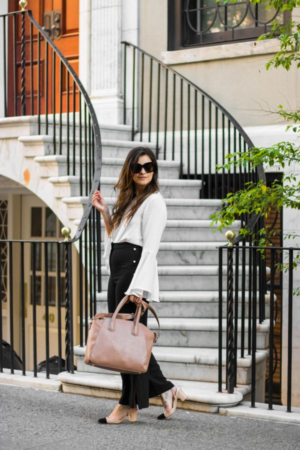 Stylish Work Outfits: The Fashionable 9-to-5 Outfit